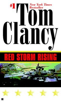 Red Storm Rising By Tom Clancy Click To Start Reading EBook