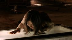 Brianne Tju as Riley was my favorite :(