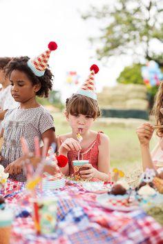 Resultado de imagen de kids editorial lifestyle