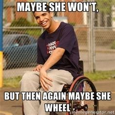Drake's Degrassi Days