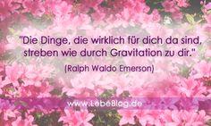 Jeder bekommt das, was ihm zusteht. Mehr darüber unter: http://www.lebeblog.de/18