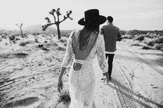 Give me all that desert lovin' // Jilli + Max