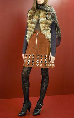 Sonia Rykiel on Moda Operandi