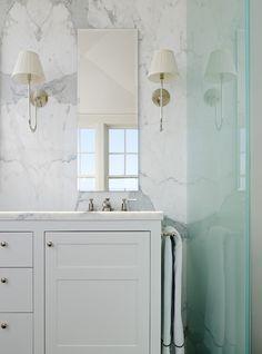 Beautiful bathroom b