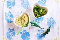 Kip-kerrie met rijst uit de staafmixer: baby's smullen ervan! - Recept - Allerhande