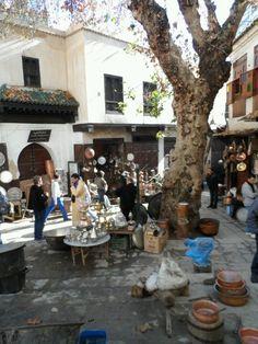 Medina Fes (christmas holidays 2012)