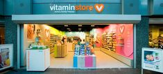 Vitamin Store