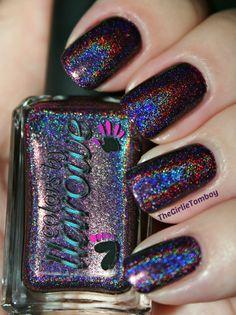 Colors by Llarowe Unorthodox Annie