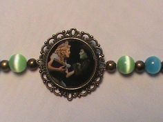 Wicked Charm Bracelet Glinda and Elphaba