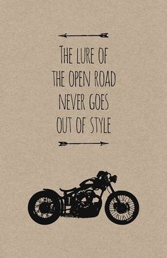 Motorcyclists Motto