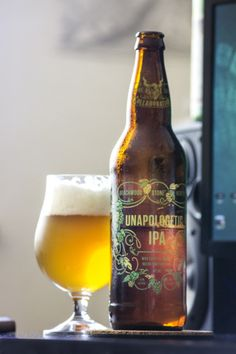Stone Brewing Unapologetic IPA - You're going to love the flavor of the Collective Distortion release.