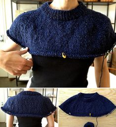 WOW great tutorial for calculating top-down sweater #knittingsweater