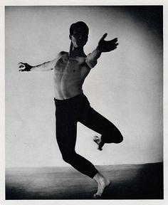 Barbara Morgan - Dance Photographer