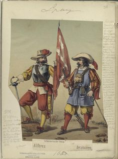 17th Century Bandolera Para inglés guerra civil y treinta años de guerra recreación.