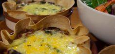 Huevos Rancheros - Ranchers Eggs