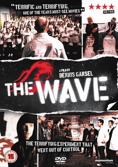 ™ The Wave [tahun] Teljes Filmek Videa HD Life Is Like, What Is Life About, The Wave 2008, See Movie, Movie Tv, Frederick Lau, Tim Oliver Schultz, Netflix, Movies