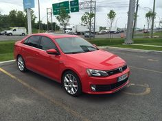 2014 Volkswagen GLI Edition 30