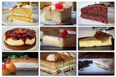 Tienes dos opciones, la cómoda es comprar tu tarta de cumpleaños. La sentimental es hacerla tu mismo, por esto te traigo varias recetas para que puedas ver como hacer una tarta de cumpleaños.
