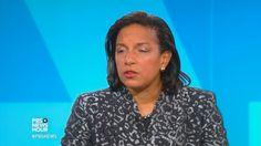 Smoking gun... Logs Prove Rice Looked At Trump Intel, Report She Had Agencies Keep 'Spreadsheets' On It