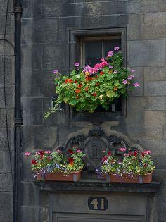 41 Grassmarket Edinburgh