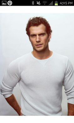 Hello Christian Grey - I am all for this guy!