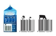 Brownes White Milk on Packaging of the World - Creative Package Design Gallery