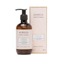 Aurelia Miracle Cleanser | 8 oz for $108.00