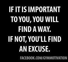 morning workout motivation!