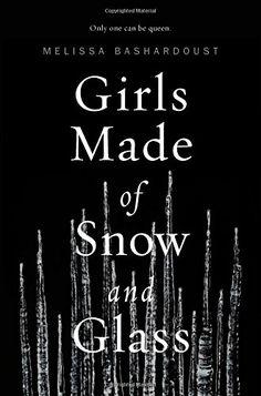 Girls Made of Snow and Glass by Melissa Bashardoust https://www.amazon.com/dp/1250077737/ref=cm_sw_r_pi_dp_x_OtkHzbWJ4MSTZ