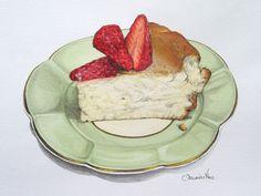 Cakes | alexandranea | Page 2