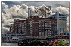 Domino Sugars - Baltimore, MD   Flickr - Photo Sharing!