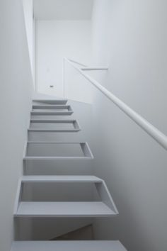 vakken of trappen ?