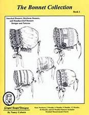 baby bonnet patterns