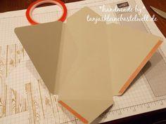 Envelope Punch Board ~ Anleitung Bestecktasche