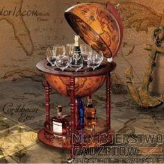 Barek w Globusie