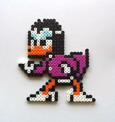 DuckTales: Magica DeSpell Perler Bead Sprite | eBay
