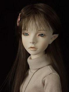 porcelain dolls | Saddest Face Porcelain Dolls