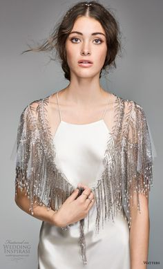 With festival season approaching, our radar is set to all things boho, light and whimsical. The Spring 2018 bridal collection by Willowby 2018 Wedding Dresses Trends, Wedding Dresses Near Me, Wedding Dress Cost, Two Piece Wedding Dress, Bohemian Wedding Dresses, Designer Wedding Dresses, Bridal Dresses, Wedding Bouquets, Dress Plus Size