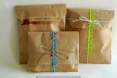 Idea for market bags