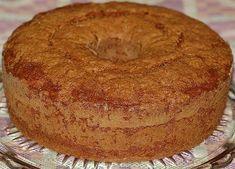 Receita de Bolo de Batata-doce | Doces Regionais Portuguese Desserts, Portuguese Recipes, Portuguese Food, Pastry Recipes, Cake Recipes, Cooking Recipes, Cake Cookies, Cupcake Cakes, Food Cakes