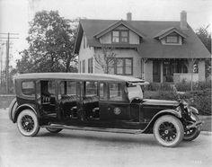 1920s bus - Google Search