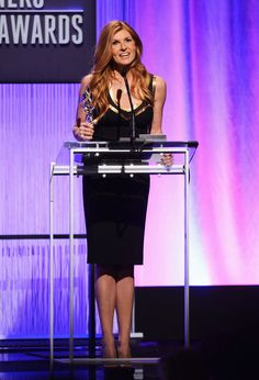 """In the upcoming movie version of Jonathan Tropper's novel """"This Is Where I Leave You"""", Connie Britton has joined the cast, alongside Tina Fey, Adam Driver, Jason Bateman, Kathryn Hahn, Rose Byrne, Ben Schwartz, and Timothy Olyphant, among others. Britton will play Driver's girlfriend, a therapist whose presence irritates Driver's grieving family. From EW via NY Magazine."""