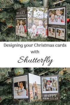 Christmas Cards with Shutterfly Shutterfly Christmas Cards, Holiday Cards, Parenting Advice, Kids And Parenting, Activities For Kids, Crafts For Kids, Boredom Busters, Cool Style, Merry Christmas