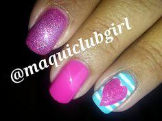 MAQUICLUB GIRL