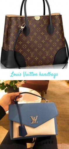 1a5a3ee9e94 Louis Vuitton Designer handbags. Find the most recent elegant designer LV  purses for women with