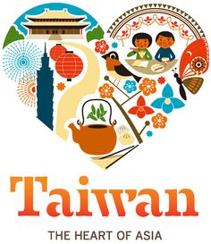 Taiwan Mark