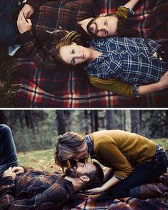 outdoorsy love.