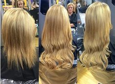 Before and after @hippyclubhair extensions 🙌🏼 Book online at voodou.co.uk  #hairextensions #hair #hippyclub #hairgoals #hairideas #hairinspo #hairinspiration Hair Inspo, Hair Inspiration, Hair Goals, Hairdresser, Hair Extensions, Salons, Long Hair Styles, Book, Instagram Posts