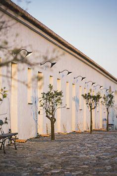 São Lourenço do Barrocal - A Model For Modern Rural Living