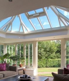 The Joinery Manufacturing Division Of Luxury Timber Garden Room Builder Westbury Rooms Has Now Made